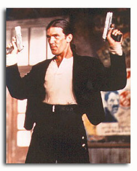 (SS2841059) Antonio Banderas  Desperado Movie Photo