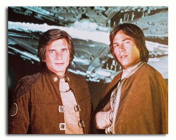 (SS2841137) Cast   Battlestar Galactica Television Photo