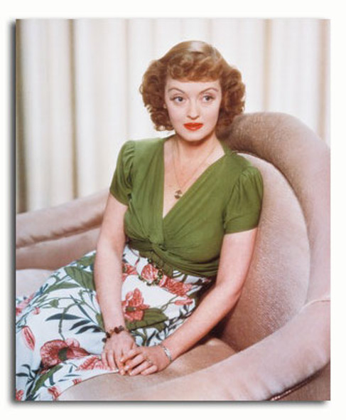 (SS2841709) Bette Davis Movie Photo