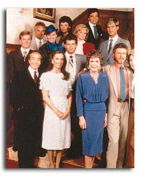 (SS2842112) Cast   Falcon Crest Television Photo