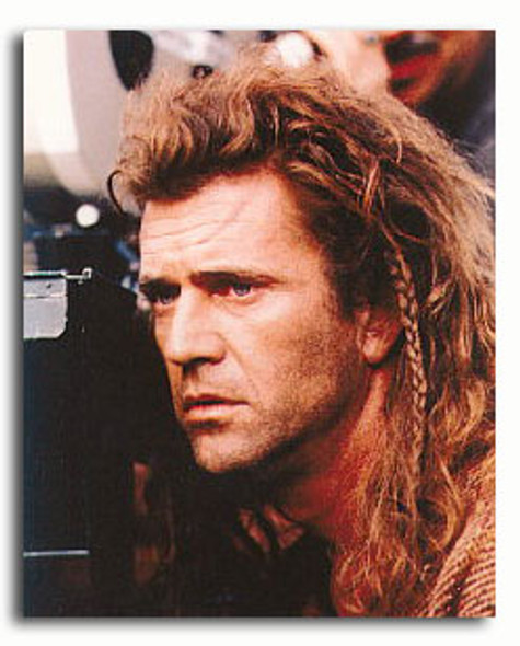 (SS2842424) Mel Gibson  Braveheart Movie Photo