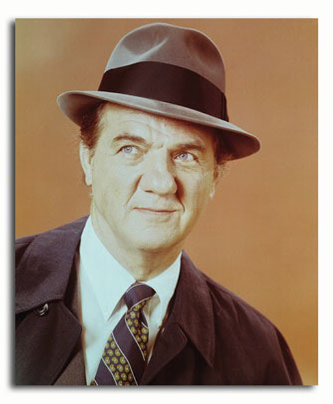 (SS2843048) Karl Malden  The Streets of San Francisco Movie Photo