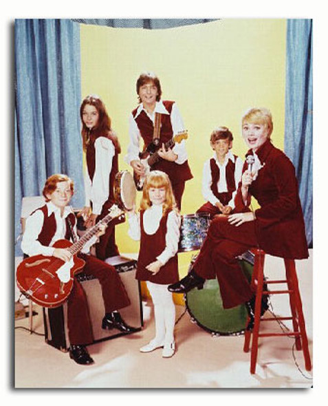 (SS2843256) Cast   The Partridge Family Movie Photo