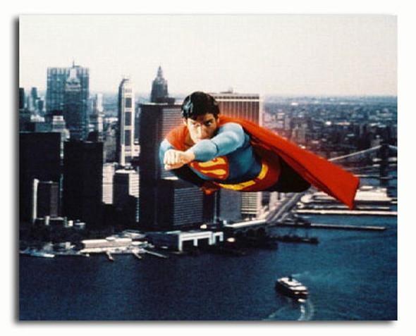 (SS2843529) Christopher Reeve  Superman Movie Photo