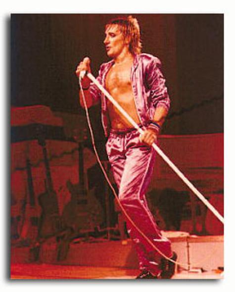 (SS2844101) Rod Stewart Music Photo