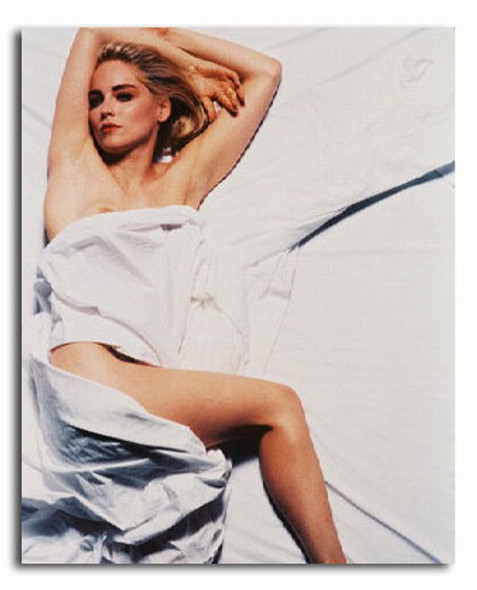 (SS2844179) Sharon Stone  Basic Instinct Movie Photo