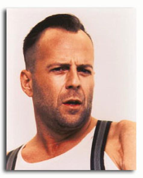 (SS2845882) Bruce Willis  Die Hard 2 Music Photo