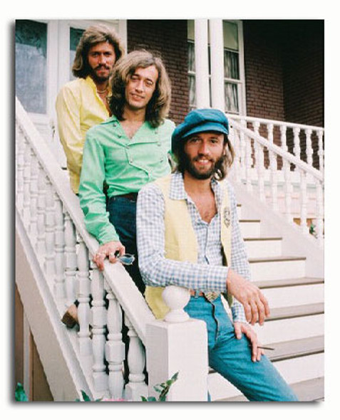 (SS2847390) The Bee Gees Music Photo