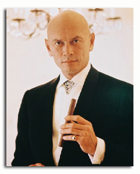 (SS2847546) Yul Brynner Movie Photo