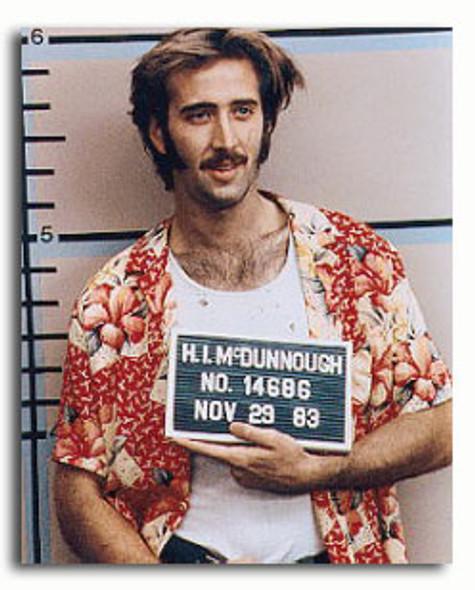 (SS2847611) Nicolas Cage  Raising Arizona Movie Photo