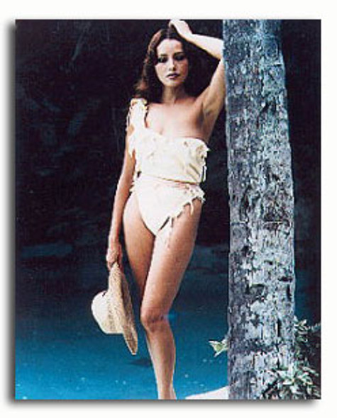(SS2847650) Barbara Carrera  Never Say Never Again Movie Photo