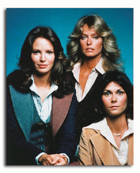 (SS2847676)  Charlie's Angels Television Photo