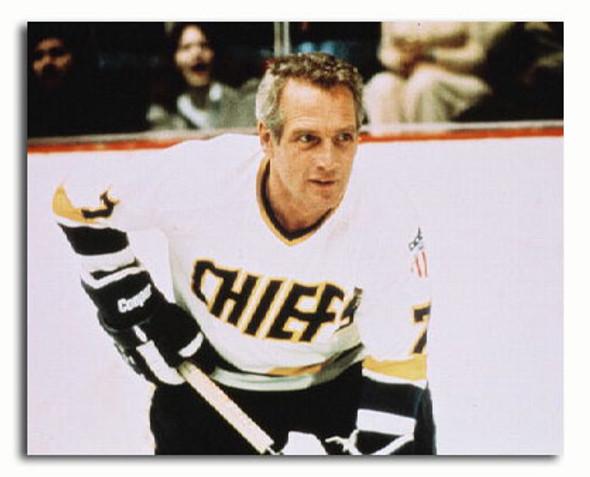 (SS2849314) Paul Newman  Slap Shot Movie Photo
