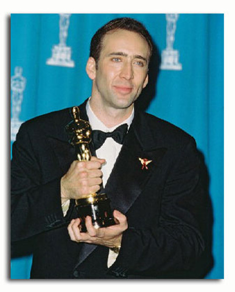 (SS2850835) Nicolas Cage Movie Photo