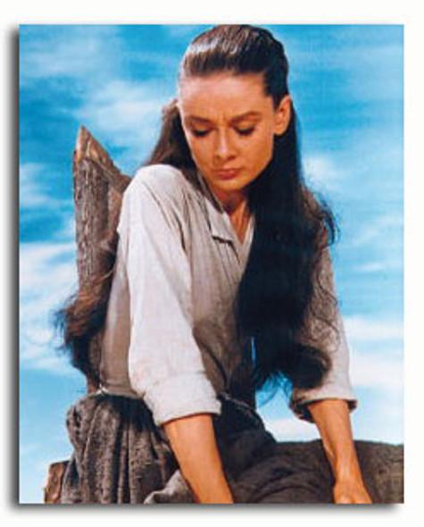 (SS2850874) Audrey Hepburn  The Unforgiven Movie Photo