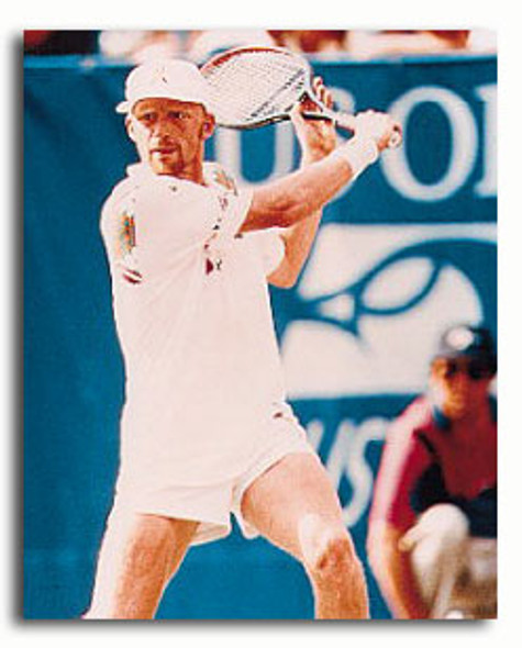 (SS2852512) Boris Becker Sports Photo