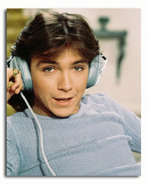 (SS2852876) David Cassidy  The Partridge Family Music Photo