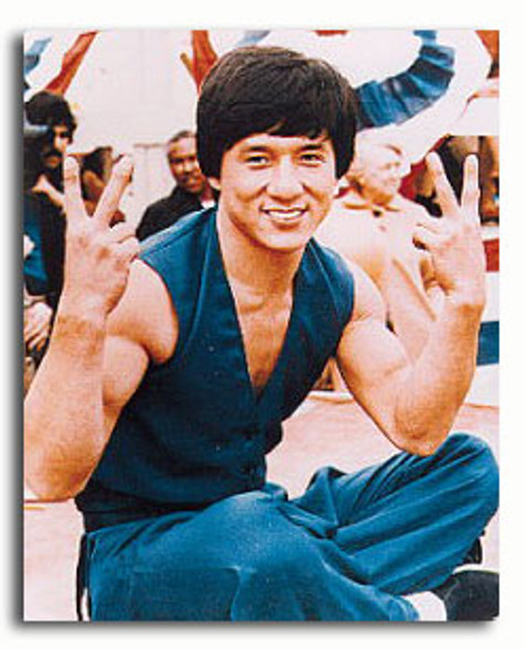 (SS2852902) Jackie Chan Movie Photo