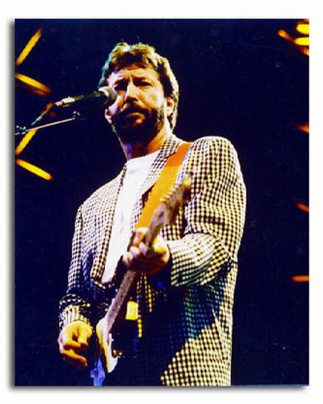 (SS2852967) Eric Clapton Music Photo