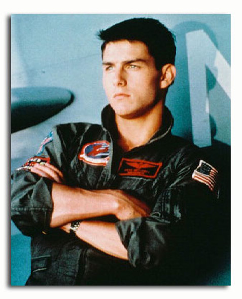 (SS2853266) Tom Cruise  Top Gun Movie Photo