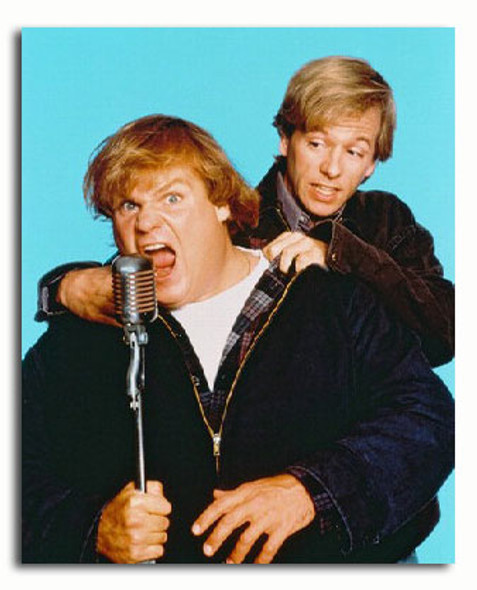 (SS2853721) Chris Farley  Tommy Boy Movie Photo