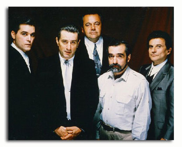 (SS2853994) Cast   Goodfellas Movie Photo