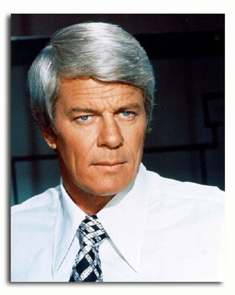 (SS2854020) Peter Graves  Mission: Impossible Movie Photo