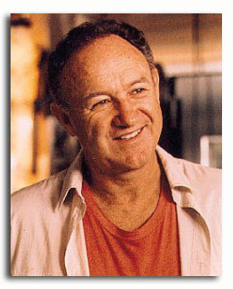 (SS2854059) Gene Hackman Music Photo