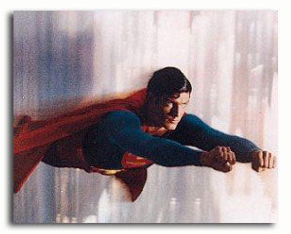 (SS2855515) Christopher Reeve  Superman Movie Photo