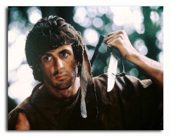 (SS2856217) Sylvester Stallone  First Blood Movie Photo