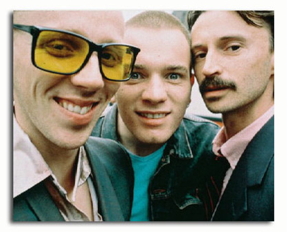 (SS2856542) Cast   Trainspotting Movie Photo