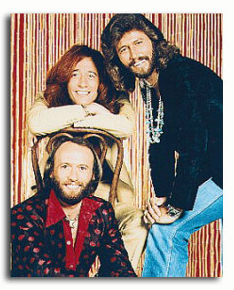 (SS2859142) The Bee Gees Music Photo