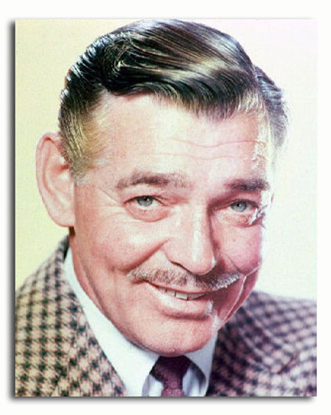 (SS2867241) Clark Gable Movie Photo