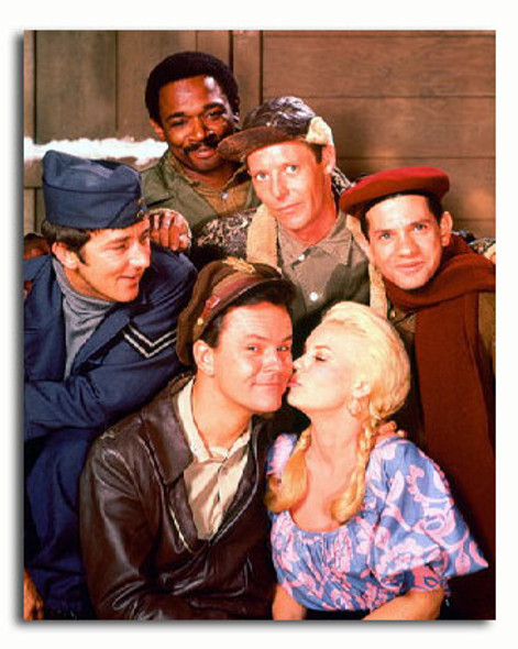 (SS2867605) Cast   Hogan's Heroes Television Photo