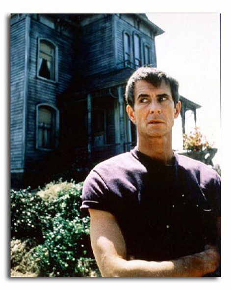 (SS2868996) Anthony Perkins  Psycho II Movie Photo