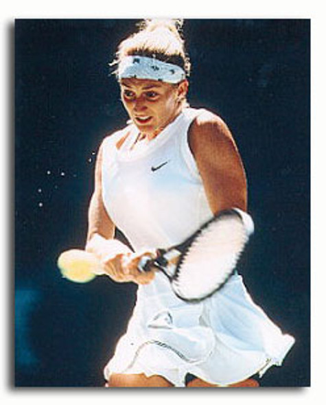 (SS2869074) Mary Pierce Sports Photo