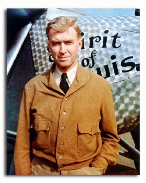 (SS2869789) James Stewart  The Spirit of St. Louis Movie Photo