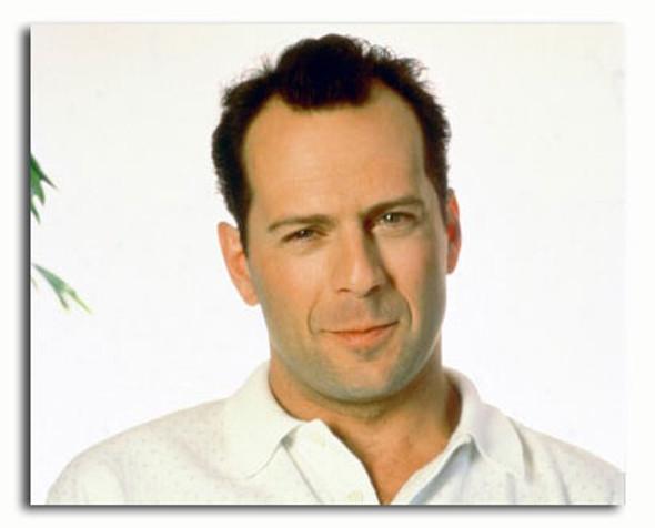 (SS2870322) Bruce Willis Music Photo