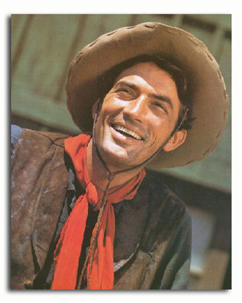 (SS2870621) Gregory Peck  Duel in the Sun Movie Photo