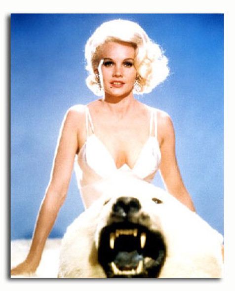 (SS2872766) Carroll Baker Movie Photo
