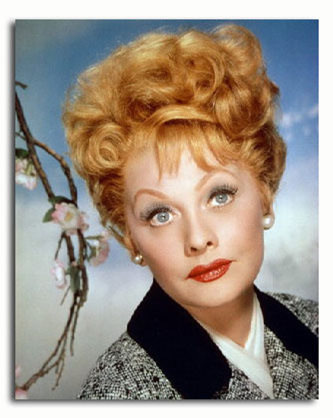 (SS2872779) Lucille Ball Movie Photo