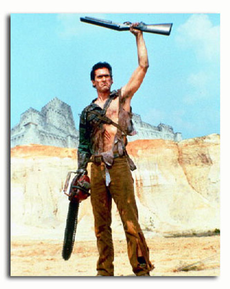 (SS2873351) Bruce Campbell  Army of Darkness Movie Photo