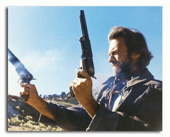 (SS2873923) Clint Eastwood  The Outlaw Josey Wales Movie Photo