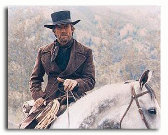 (SS2873936) Clint Eastwood  Pale Rider Movie Photo