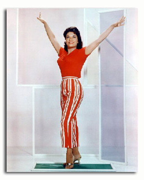 (SS2874183) Connie Francis Music Photo