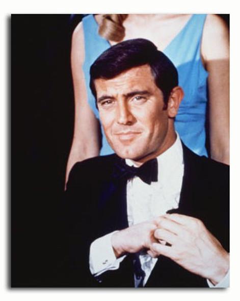 (SS2875067) George Lazenby Movie Photo