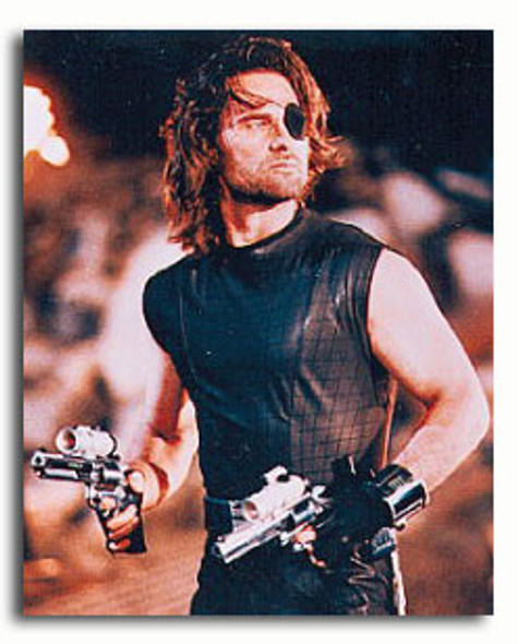 (SS2876198) Kurt Russell  Escape  Movie Photo