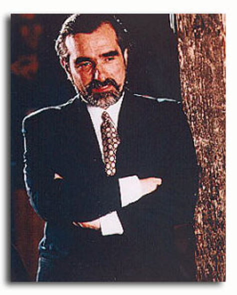 (SS2876354) Martin Scorsese Movie Photo
