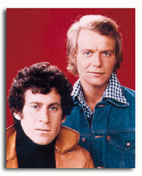 (SS2877238) Cast   Starsky and Hutch Television Photo