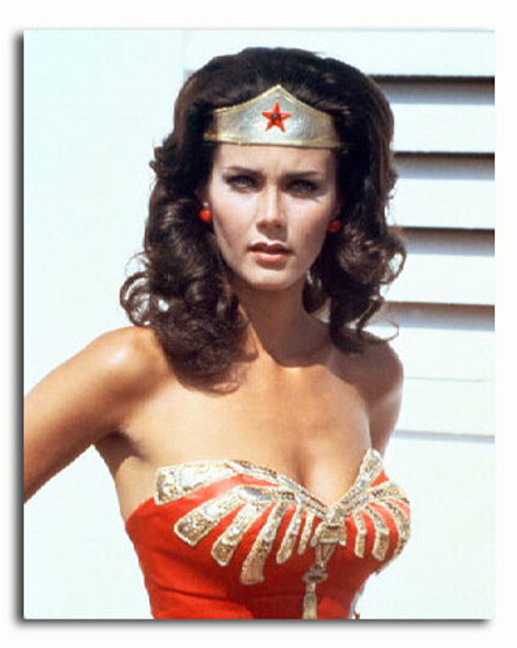 (SS2877251) Lynda Carter  Wonder Woman Movie Photo